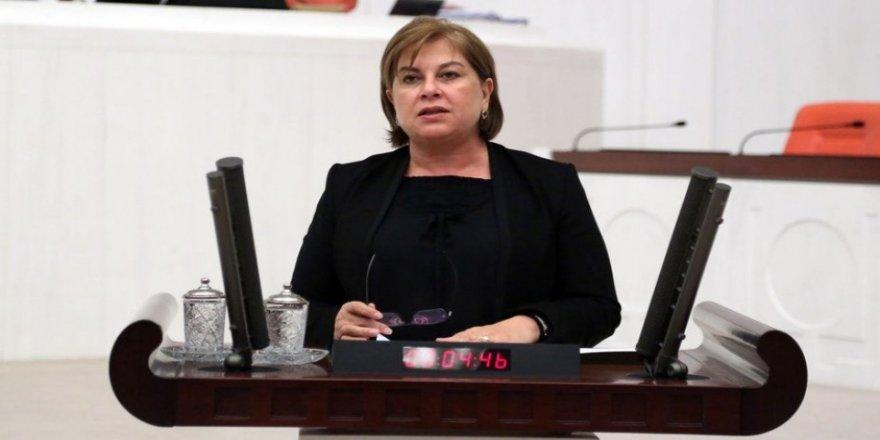 1 milyon 200 bin TL'lik fatura, Meclis'i karıştırdı