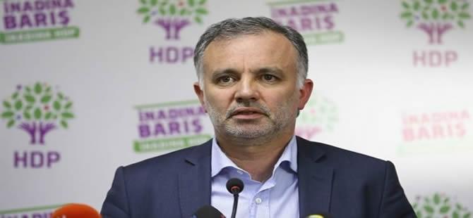 HDP'den ittifak yorumu: Ezberi bozalım