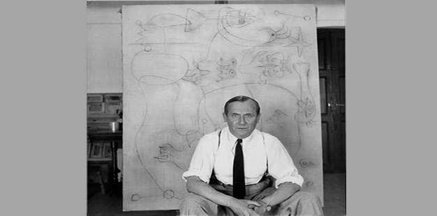 Joan Miro kimdir?