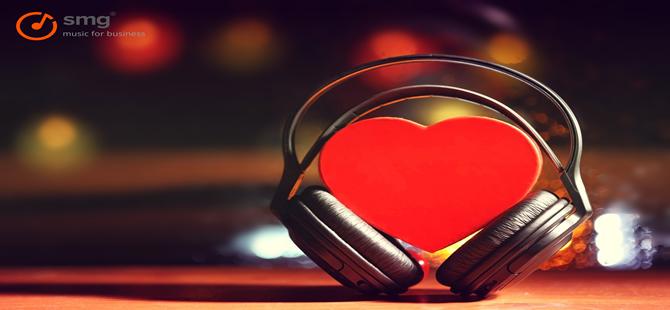 En sevilen 10 aşk şarkısı