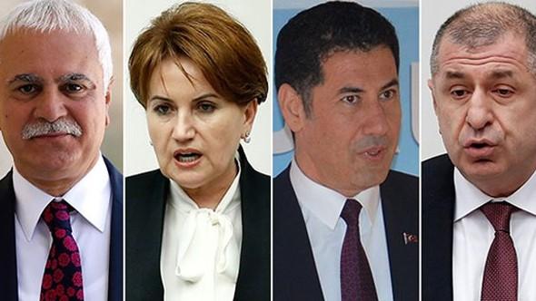 Türk Milliyetçileri 'Hayır' Diyor Organizasyonu