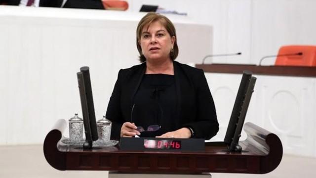 CHP'li vekilin milyon liralık faturasının ardından bir skandal daha!