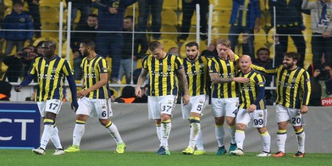 """Fenerbahçe'nin sorunu """"Takım boyu"""""""