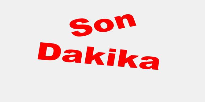 Ankara'da sanayi bölgesinde patlama! Yaralılar var