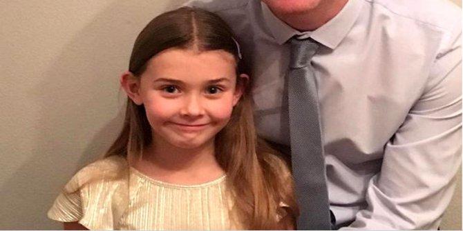 7 yaşındaki Chloe Google'da işi garantiledi