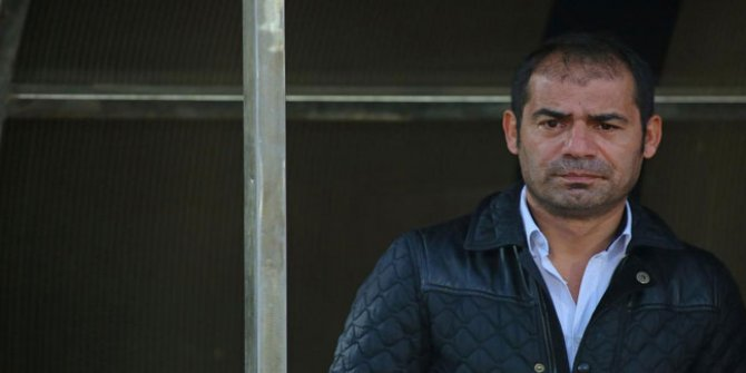 Metin Diyadin Büyükşehir Gaziantepspor'dan istifa etti