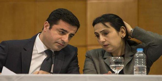 HDP AİHM'e başvurdu