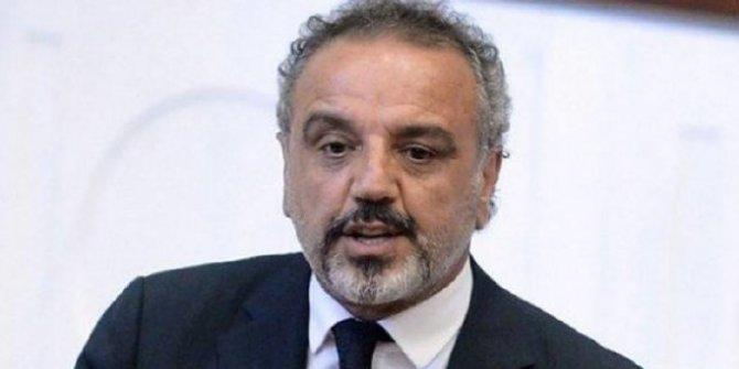 Ağrı Belediye Başkanı Sırrı Sakık görevden alındı