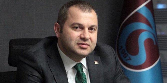 Trabzonspor'un kupası iade edilecek