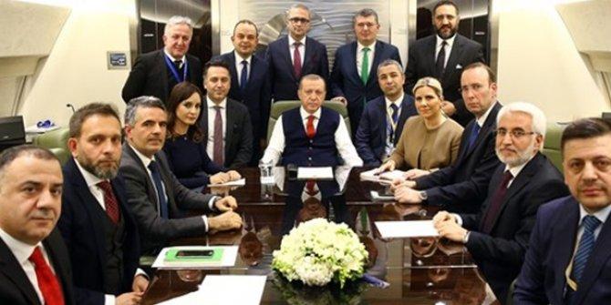 Erdoğan:'hayır' eşittir çukurdur