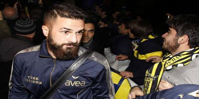 Beni Fenerbahçe'de tehdit ettiler!