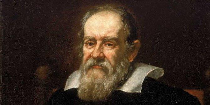 Madde desek değil: Galileo çöktü termodinamik direkten döndü
