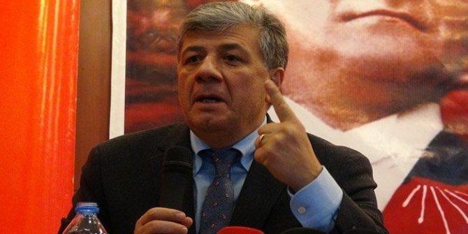 CHP'li Balbay: Referandum anketlerinde hayır önde