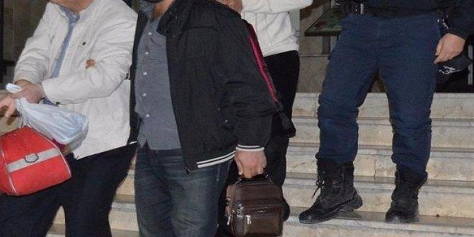 İzmir merkezli 28 ilde FETÖ operasyonu:170 gözaltı