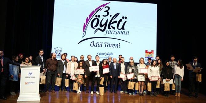 Uluslararası Öykü Festivali Sona Erdi