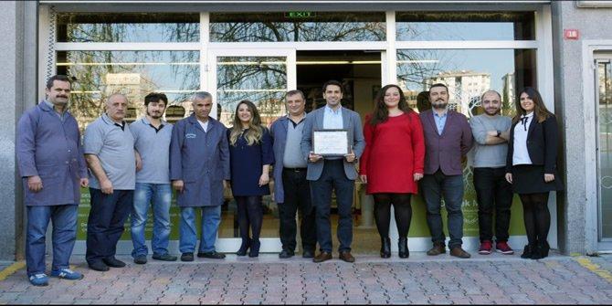 TİDER'in istihdam projesi dünya birincisi