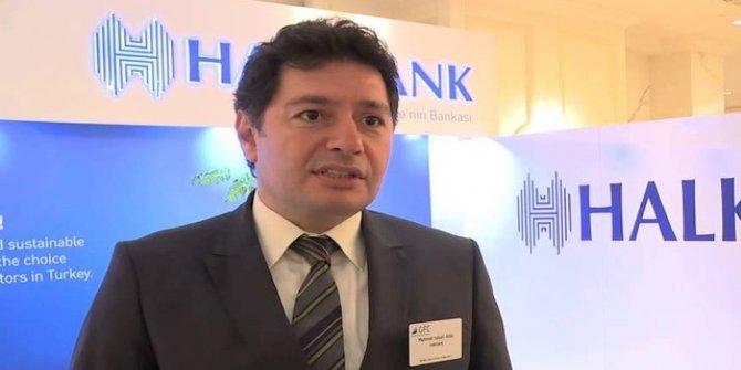 Halkbank Genel Müdür Yardımcısı, ABD'de gözaltına alındı