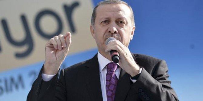 Erdoğan'dan AK Parti'ye kritik talimatlar
