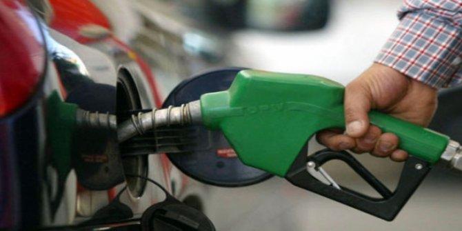 Son dakika: Benzin ve motorine indirim