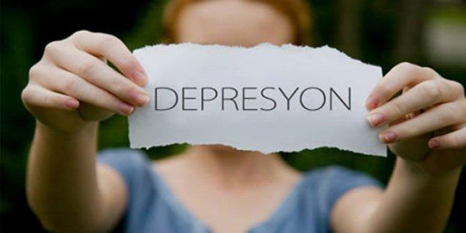Dünyada kaç depresyon hastası var?