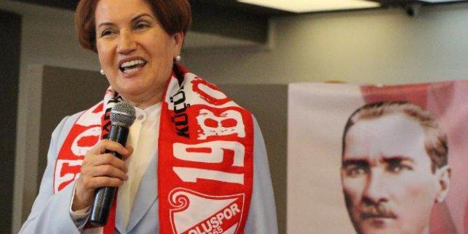 Meral Akşener'in yeni partisi için şok iddia!