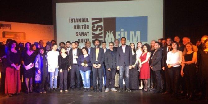 İstanbul Film Festivali'nin kazananları belli oldu