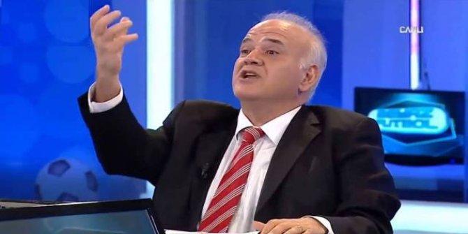 Ahmet Çakar'dan Galatasaray-Fenerbahçe derbi tahmini