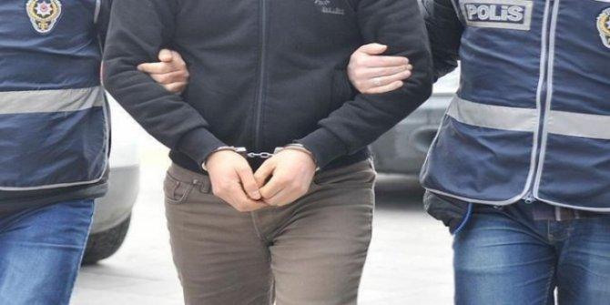 Kaçak MİT savcısı yakalandı