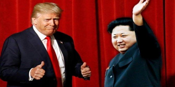 Kuzey Kore-ABD gerilimi tavan yaptı