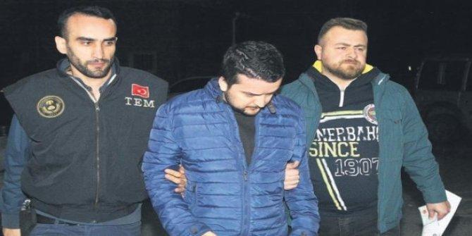 FETÖ'ye 'gaybubet' baskını: 42 gözaltı