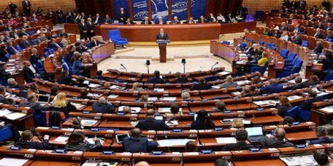 AKPM'den skandal Türkiye kararı