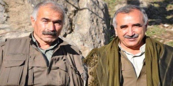 Gri listede aranan PKK'lı bombardımanda ölmüş