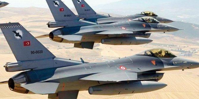 Savaş uçakları THY'deki eski subaylara emanet
