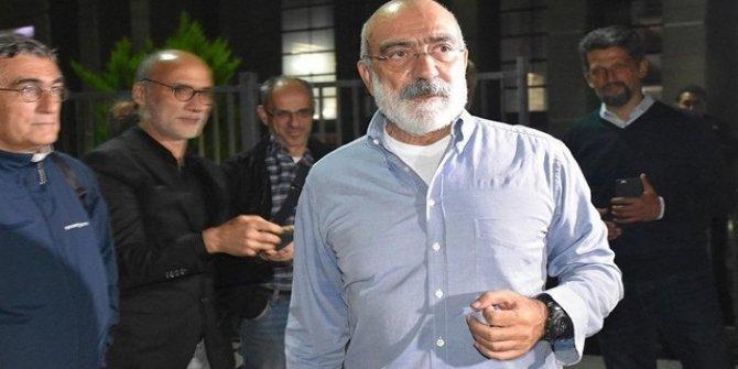 Cezaevindeki gazeteciler CHP'yle mesaj gönderdi