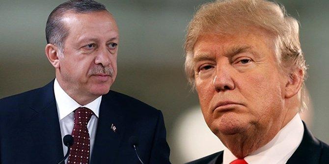 Cumhurbaşkanı Erdoğan ile ABD Başkanı Trump anlaştı! Kritik görüşme
