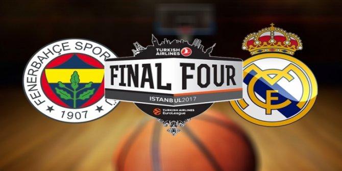 Fenerbahçe-Real Madrid maçı saat kaçta, hangi kanalda?