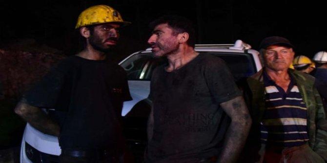 Antalya'da maden ocağında 2 işçi hayatını kaybetti