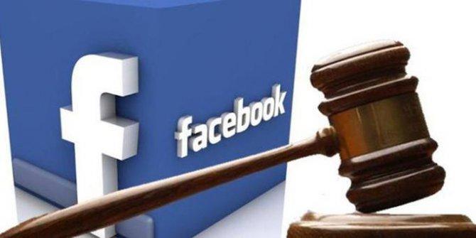 Belgeler açıklandı: Facebook hangi kriterlere göre içerik siliyor?