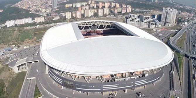 Stad ismini değiştiren ilk takım Galatasaray oldu