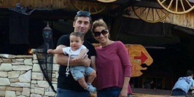 Şehit Yüzbaşı Nuri Şener'in acı haberi baba ocağına düştü