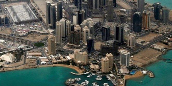 Katar'dan tazminat hamlesi