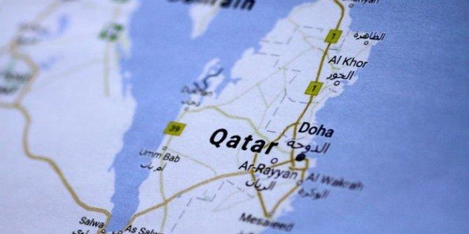 Türkiye'den sonra, İran'dan da Katar'a 5 uçak yiyecek!