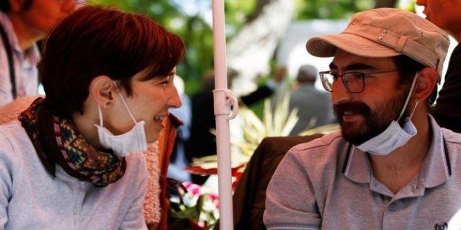 Açlık grevinde 100'üncü gün: Kalp yetmezliği başladı