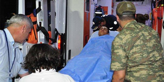 Manisa Savcılığı'ndan zehirlene askerlerle ilgili açıklama: 731 asker etkilendi