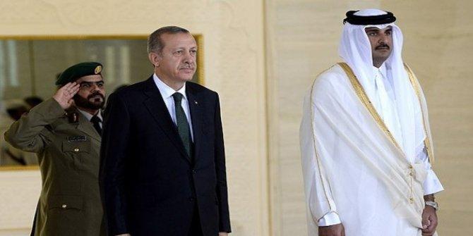 WSJ'den 'Katar' kehaneti: Erdoğan sonraki hedefin kendisi olduğunu düşünüyor