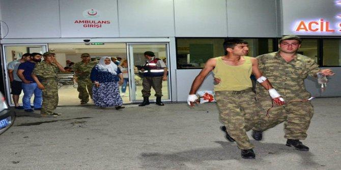 Manisa'da askerlerin zehirlenmesiyle ilgili yeni gelişme!