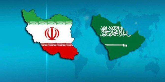 Suudi Arabistan, 3 İran askerini gözaltına aldı