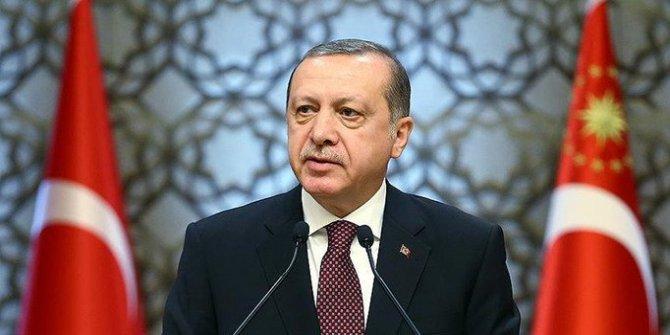 Erdoğan o kriz için devreye girdi! İşte kritik görüşmenin detayları...