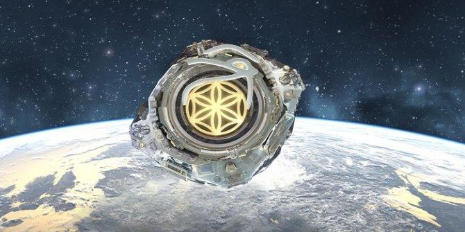 'Tarihin ilk uzay ülkesi' Asgardia'ya İstanbul'dan rekor başvuru