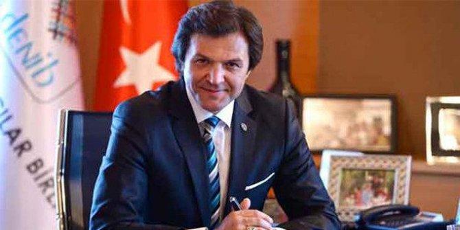 TİM Başkanvekili Süleyman Kocasert serbest bırakıldı